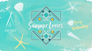 Nikki Beach Ibiza Summer Lovers Wednesdays
