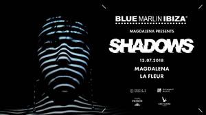 Blue Marlin Ibiza Shadows