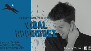 Jockey Club Salinas Vidal Rodríguez