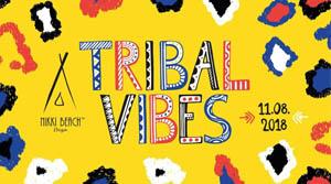 Nikki Beach Ibiza Tribal Vibes
