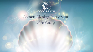 Coco Beach Ibiza Closing Party